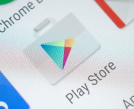 Google Allows Real Money Gambling Apps in Play Store