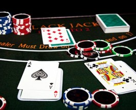 Play Vegas Strip Blackjack The Right Way