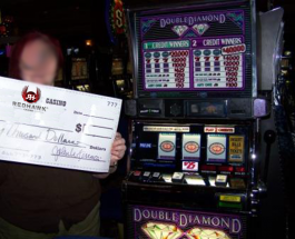 Player Wins Two Jackpots in One Night