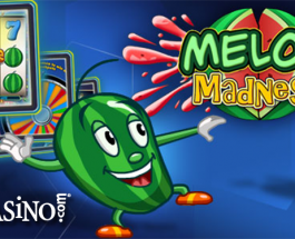 Player Wins $7.5 Million Jackpot Playing Melon Madness