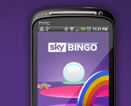 Playtech Launches Bingo App for Sky Bet