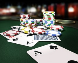Poker Player Writes Online Gambling Bill