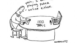 Poker Players Will Have Final Say on Online Gaming