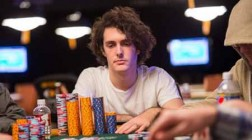 "Poker Pro Justin ""BoostedJ"" Smith Sentenced to Two Years' Probation"