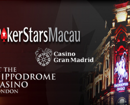 PokerStars Opens Card Rooms Around the World