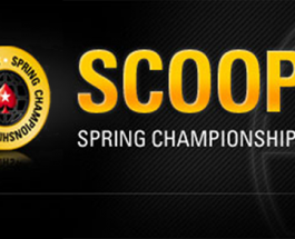 PokerStars Releases SCOOP 2013 Schedule