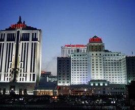 PokerStars to Build $10 Million Poker Room in Atlantic City