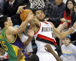 Portland Trail Blazers vs New Orleans Hornets Betting Odds