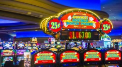 Positive Figures and Record Breaking Attempts in US Slots World