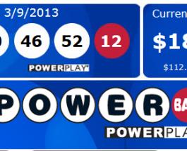Powerball Jackpot Exceeds $120 Million