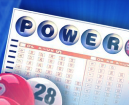 Powerball Jackpot Grows to $270 Million