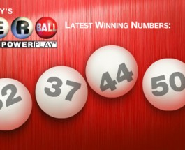 Powerball Jackpot Reaches $425 Million!