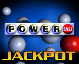 $95 Million Powerball Jackpot Up for Grabs