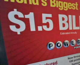 Three Ticket Holders Share Record $1.6 Billion Powerball Jackpot