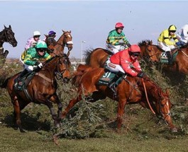 Preparations Underway for 175th Grand National