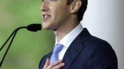 Bookies Shorten Odds on Mark Zuckerberg Running for President