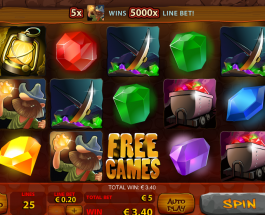 Huge Progressive Jackpot Hits Online Casinos