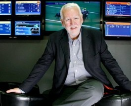 Ralph Topping to Retire from William Hill
