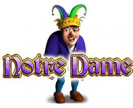 Notre Dame Slot Jackpot hits £145,000