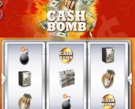 Cash Bomb Slot Jackpot Nears €160,000