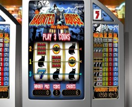 Haunted House €5 Jackpot Surpasses €151,000
