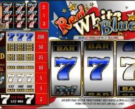 Stars and Stripes Jackpot Worth Over $1.1 Million