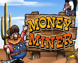 Money Miner Gold Slot Machine Jackpot Hits €145,000