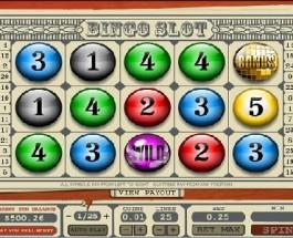 Bingo Slot Progressive Jackpot Hits $2.1 Million