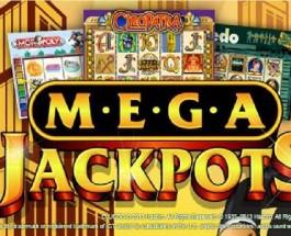 IGT's MegaJackpots Progressive Grows Past $1.1 Million
