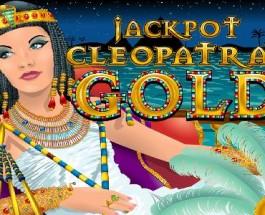 Jackpot Cleopatra's Gold Slot Progressive Jackpot Reaches $346,000