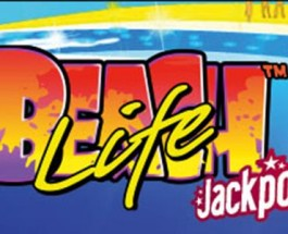 Beach Life Jackpot Passes $1.4 Million