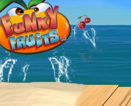 Funky Fruit Slots Offers $2 Million Progressive Jackpot