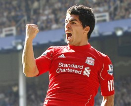 Real Madrid is Moving Forward with Luis Suárez as Manchester United Insists on Fàbregas