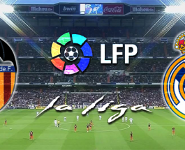 Real Madrid vs Valencia Preview