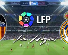 Real Madrid vs Valencia Preview