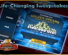 RealNetworks Crowns First Golden Dreams Sweepstakes Winner