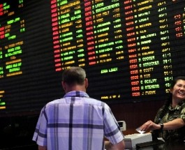 Record Amount Bet on the Super Bowl