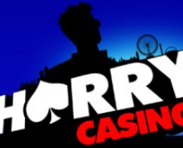 Record Breaking £20 Million Jackpot Available At Harry Casino