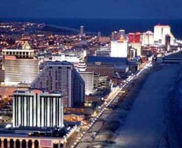 Revenues Rise for Atlantic City Casinos in October