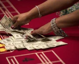 Revenues on the Up for Maryland Casinos