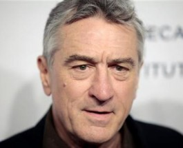Robert De Niro May Play Lead Role in Gambling Man