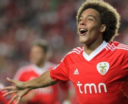 Robin Van Persie Saga is over, and the major clubs are bidding for Axel Witsel