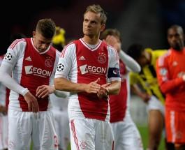 Roda JC vs Ajax Amsterdam Betting odds