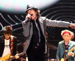 Rolling Stones Glastonbury Performance Betting Odds