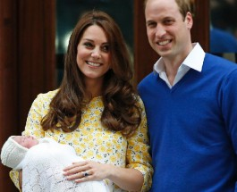Bookies Face £1 Million Payout if the Royal Baby is Named Charlotte