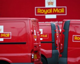 Royal Mail (RMG) Share Price London Stock Exchange October 29