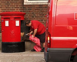 Royal Mail Share Price Continues to Rise on Thursday
