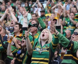 Northampton Saints vs Newcastle Falcons Preview and Line Up Prediction