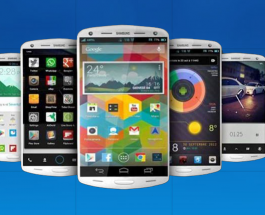 Rumours Fly about the Samsung Galaxy S4