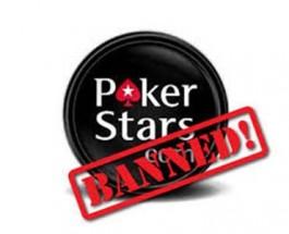 Russia Blocks Access to PokerStars Website